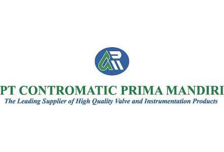 PT. Contromatic Prima Energi
