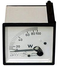 Thermometer Gelas